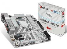 MSI B250M MORTAR ARCTIC LGA 1151 Motherboard